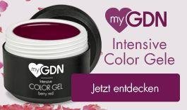 myGDN Intensive Color Gele