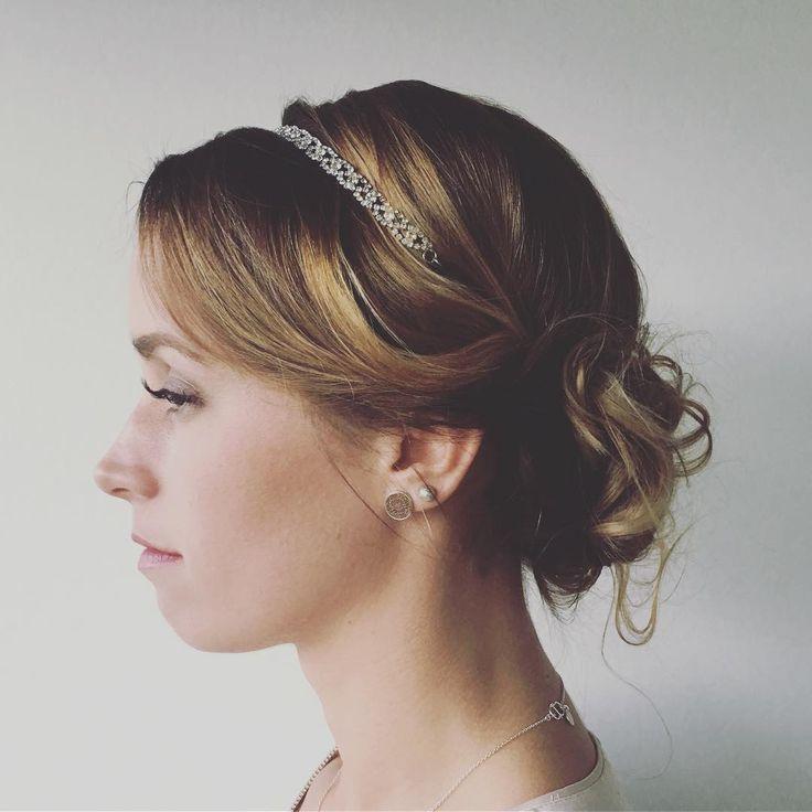 """28 Synes godt om, 1 kommentarer – Glitter Solsiden (@glittersolsiden) på Instagram: """"Pynt frisyren med et hårbånd 💕 Vi har fått masse nye hårbånd i butikk 😊  #hårbånd #frisyre…"""""""