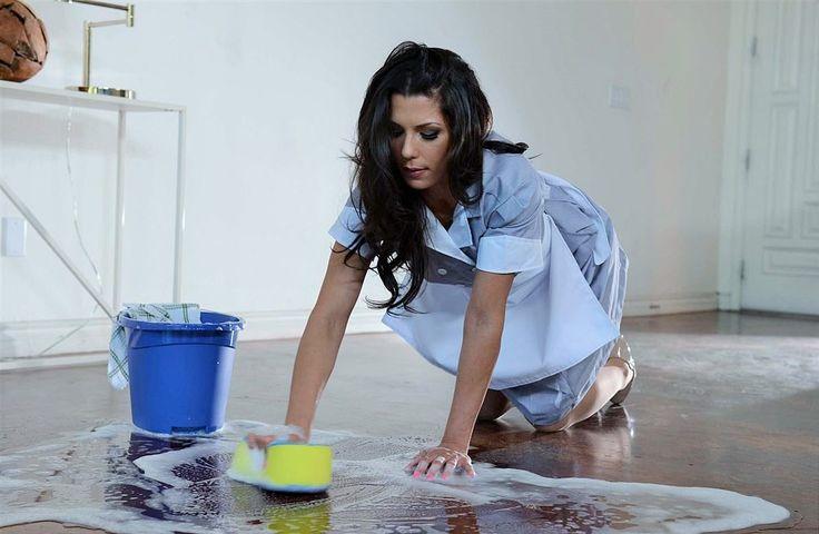 Les 121 meilleures images du tableau housekeeping sur - Lesbienne femme de chambre ...