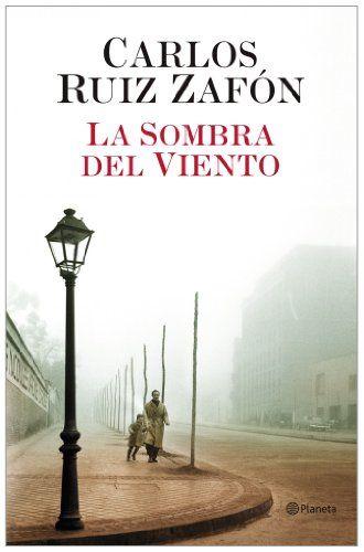 La Sombra del Viento Autores Españoles e Iberoamericanos: Amazon.es: Carlos Ruiz Zafón: Libros