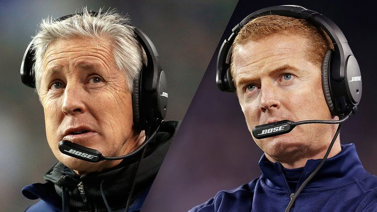 Projected NFC standings: Cowboys could challenge Seahawks