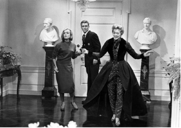 "105 best ""Darling I'm your Auntie Mame"" images on ..."