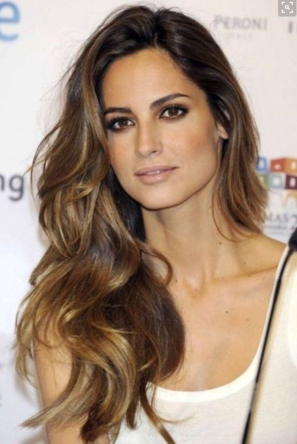 Best 25 golden brown highlights ideas on pinterest golden brown 21 best dark brown hair color ideas pmusecretfo Gallery
