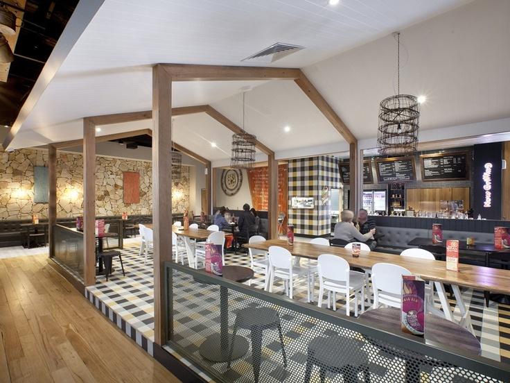 Nando s adelaide restaurant bar and house