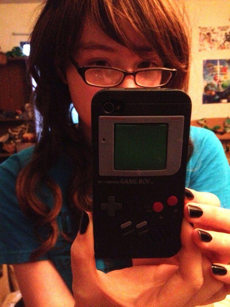 Gamer Phone Case