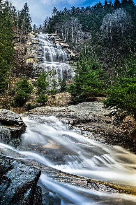 "#Maltatal - ""Tal der stürzenden Wasser"" in Carinthia, Austria Fotograf: Tom Draxler"