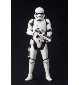 Star Wars ARTFX First Order Stormtrooper 1/10    www.comicsuniverse.sk