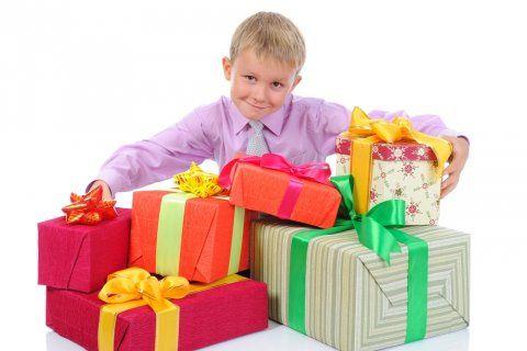 Ideas and Inspiration Unique Birthday Gift for Unique Children (2017)