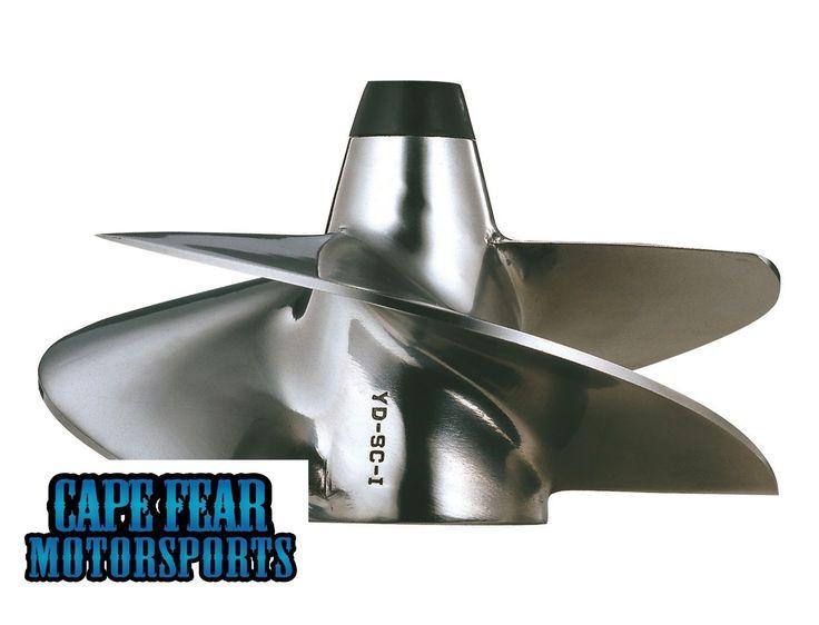 2003-2005 AR210 LS210 Yamaha Solas Impeller YD-SC-X-13/16 AR LS 210    Propeller
