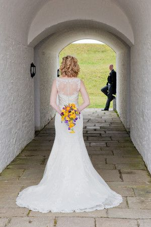 Have a look at my Galleries for inspiration for your own wedding photographs!