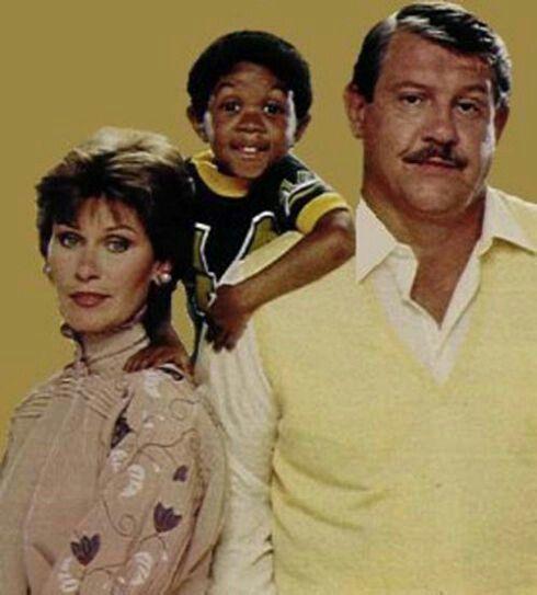 Webster è il titolo di una sitcom statunitense trasmessa dal ABC dal 16 settembre 1983 all'11 settembre 1987. L'ideatore fu Lew Erlicht, e il cast vide impegnati, tra gli altri, Emmanuel Lewis, Alex Karras, Susan Clark e Ben Vereen.
