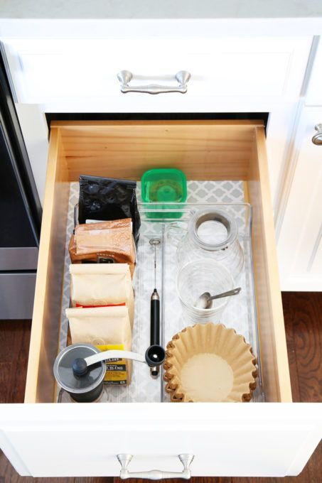 67 best Organization: Drawers images on Pinterest ...