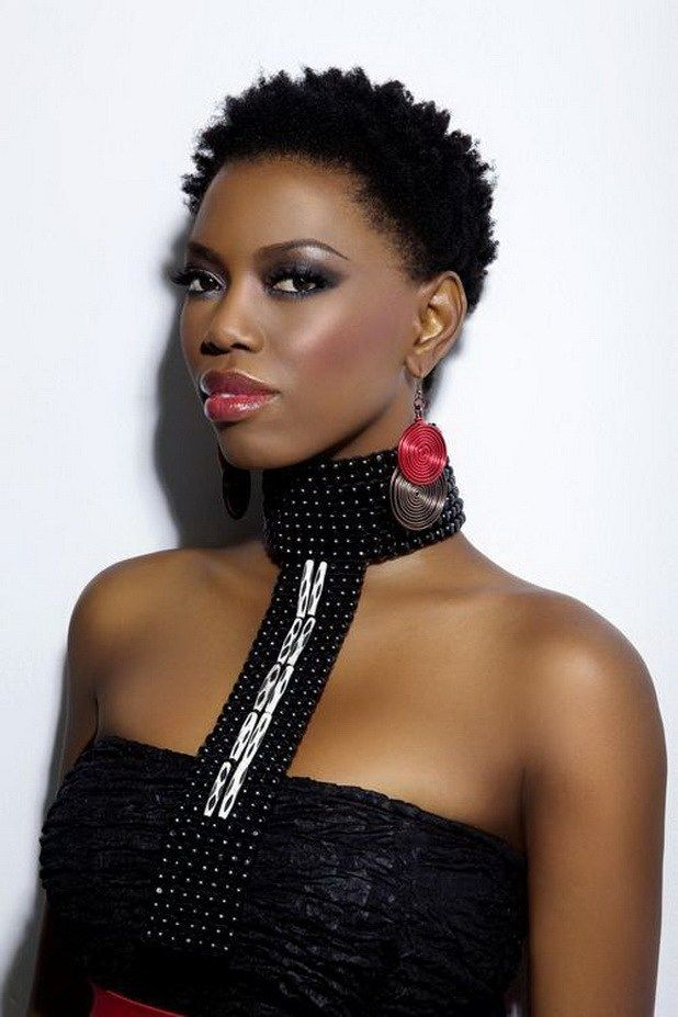 Most Stylish Prom Hairstyles for Black Girls
