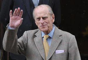 Prince Philip's 90th Birthday