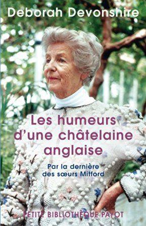 Deborah Mitford, duchesse de Devonshire (1920-2014)                                                                                                                                                                                 Plus