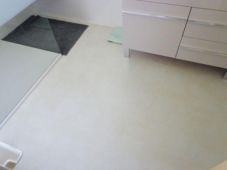 23 best carreau ciment images on Pinterest Floors, Interiors and - enlever carrelage salle de bain