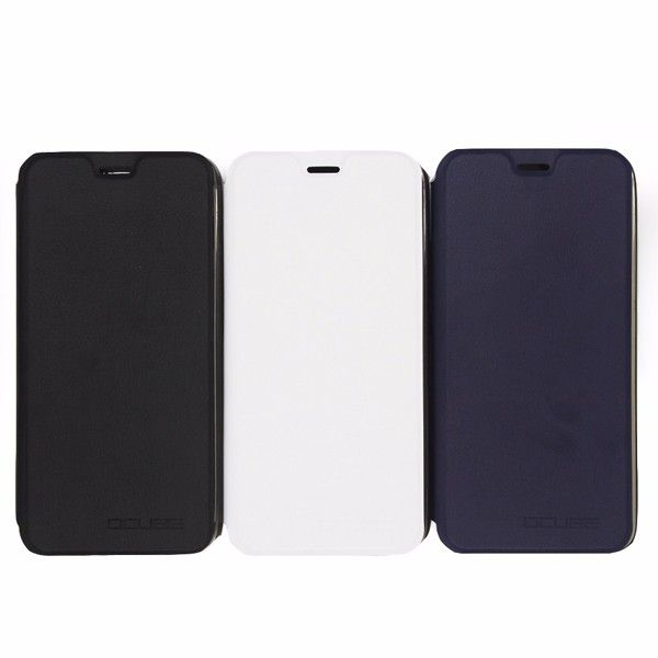 finest selection 32123 18ac3 Bakeey Luxury Stand Flip PU Leather Protective Case Cover For UMI ...