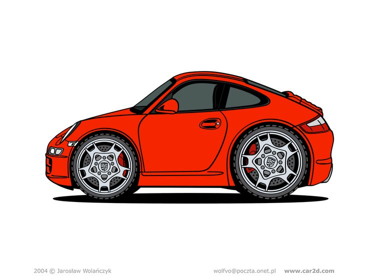 Best Porsche Art Images On Pinterest Automotive Art Porsche
