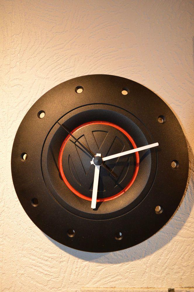 Volkswagen Radkappen Uhr - DIY in Auto & Motorrad: Teile, Autoreifen & Felgen, Radkappen | eBay!
