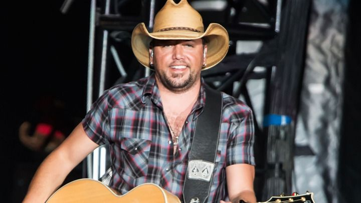 Jason Aldean Is Top Male Country Artist of the Digital Age: Singer burns it down with more than 20 million digital sales tracks.