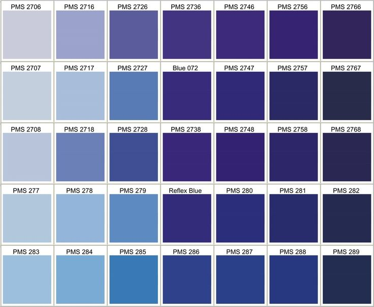 25+ Best Pms Color Chart Ideas On Pinterest | Pantone Color Chart