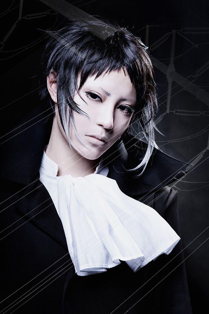 Ryunosuke Akutagawa - Omiya(Omiya) Ryunosuke Akutagawa Cosplay Photo - Cure WorldCosplay