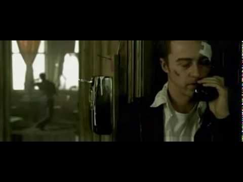 Fight Club - Trailer