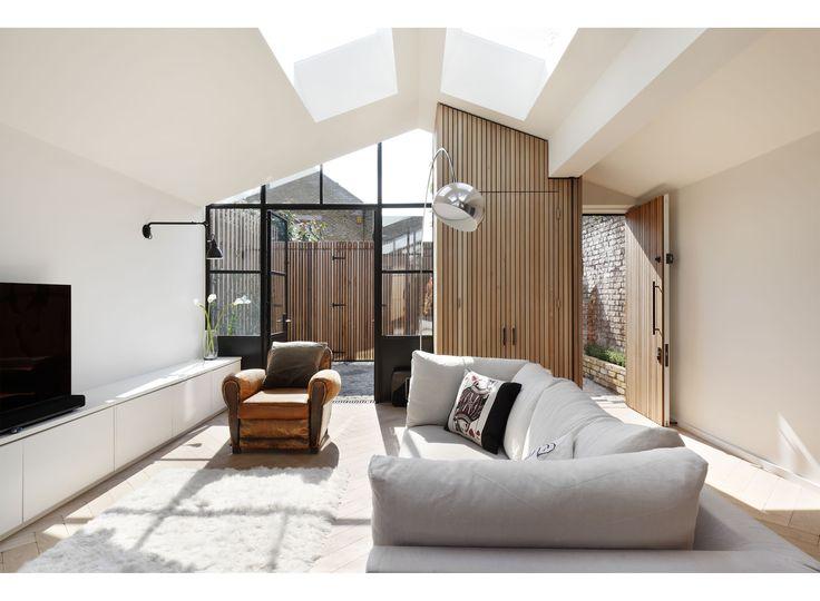 The Courtyard House | Leibal