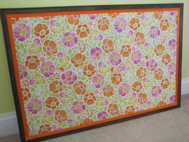 Best 25 corkboard calendar ideas on pinterest diy room for Diy fabric bulletin board ideas