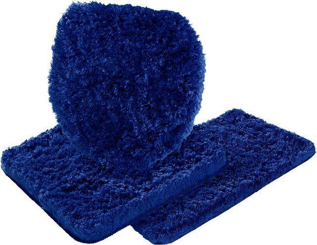 Details Produktkomponente 3 Tlg Hange Wc Set Materialzusammensetzung Obermaterial 100 Polyester Form Badematte Rechte In 2020 Wc Set Wc Vorleger Badematte