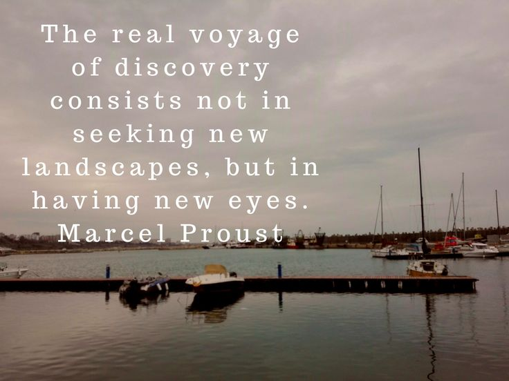 The real voyage of discovery consists not in seeking new landscapes, but in having new eyes. Marcel Proust. https://photography.expoanunturi.ro/