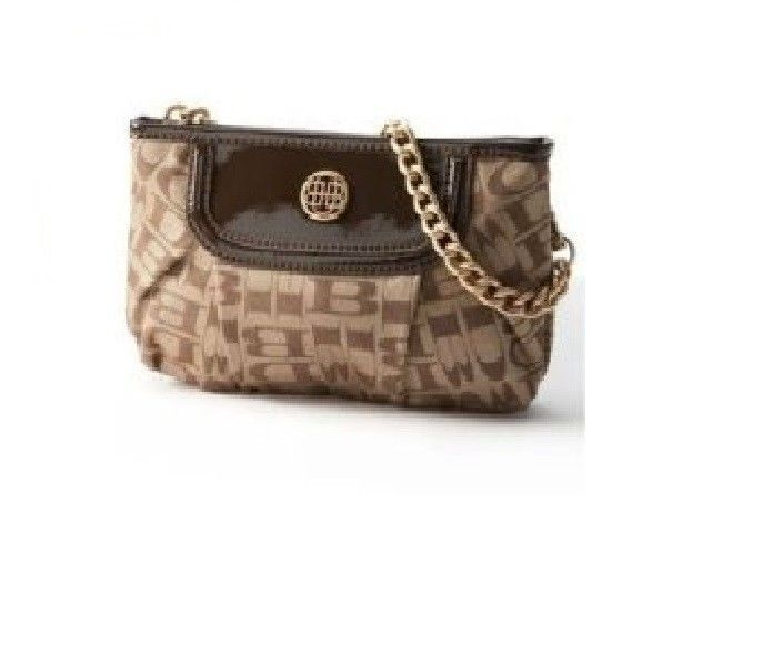 Dana Buchman women's wristlet bag small pleated zipper fabric textured brown NEW  19.99 http://www.ebay.com/itm/Dana-Buchman-womens-wristlet-bag-small-pleated-zipper-fabric-textured-brown-NEW-/231534128808?ssPageName=STRK:MESE:IT