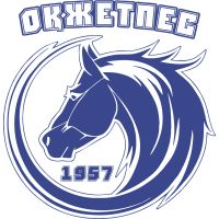 FK Okzhetpes Kokshetau - Kazakhstan - Оқжетпес Футбол Клубы - Club Profile, Club History, Club Badge, Results, Fixtures, Historical Logos, Statistics