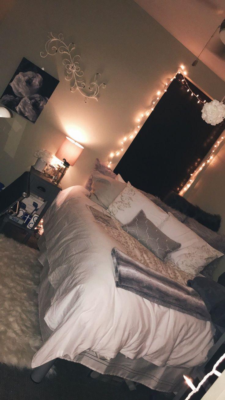 Tumblr Dorm Room #teengirlbedroomideastumblr