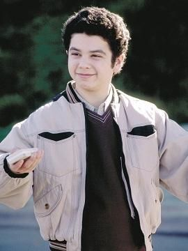 I will never stop loving Neal Schweiber (Freaks and Geeks) (Samm Levine)