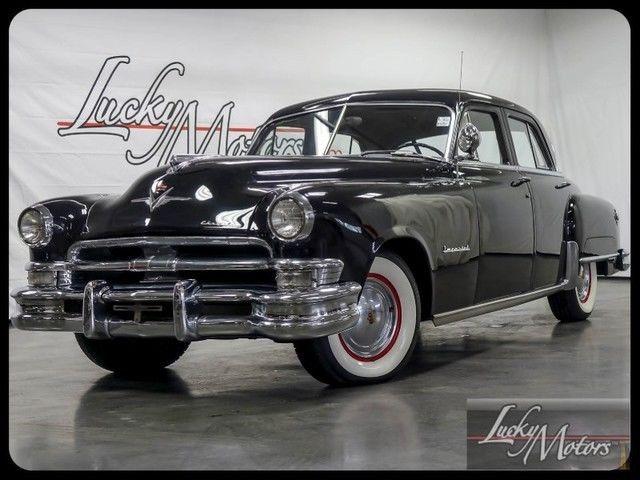 Best Chrysler Imperial Images On Pinterest Sedans
