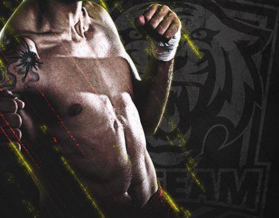 "Check out new work on my @Behance portfolio: ""Ezequiel Silva Logo - MMA"" http://be.net/gallery/41380319/Ezequiel-Silva-Logo-MMA"