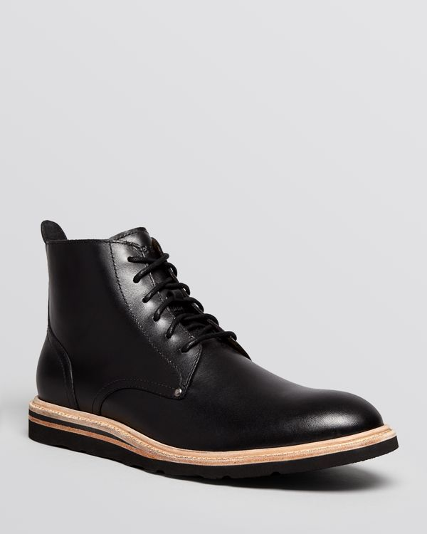 Cole Haan Water-Proof Boots - Bloomingdale's Exclusive