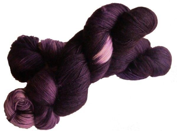 Cabito by Sheep UY Colors - Grapes