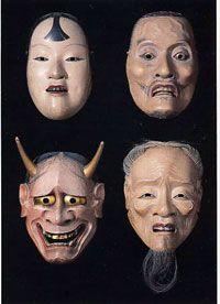 Teatro Japones -