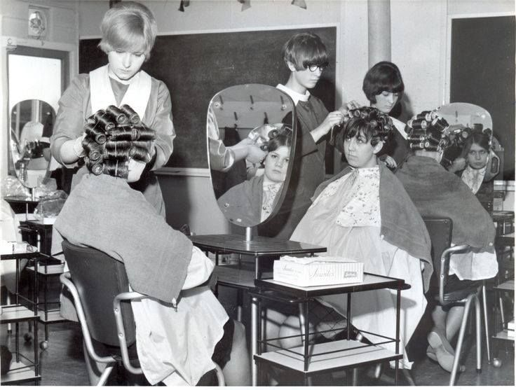 60s hair hair heroes pinterest 60s hair hair for Academy beauty salon