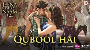 Qubool Hai Video, Hd Video Song Download, Video Download, Video Song Download, Video Song Free Download, 1080p Video Download, Jeena Isi Ka Naam Hai Video.