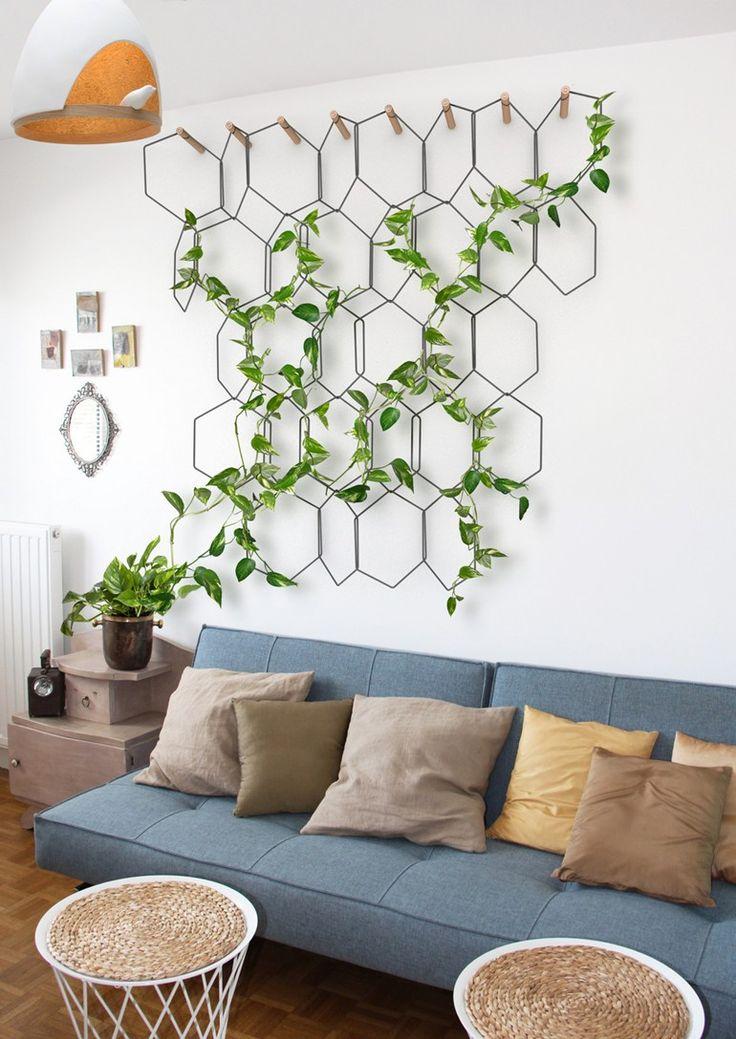 pflanzen wohnzimmer raumklima: Wohnzimmer Pflanzen auf Pinterest