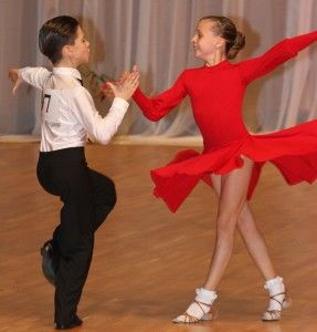 Besides enriching your children's interpretation of movement, rhythm, and form, the artistry of dance will also take them into the repository of culture and civilization! Even better, your children will be learning along with other dance lovers and have a blast making new friends.  Take a look at what our ballroom dance classes for children and you will know why ballroom dance is a timeless favorite for both parents and children.