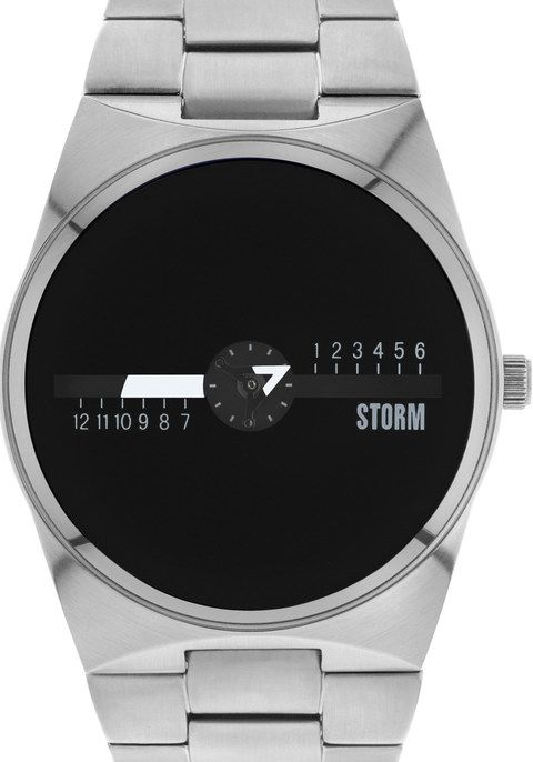 Storm Metrox Black watch is now available on Watches.com. Free Worldwide Shipping & Easy Returns. Learn more.