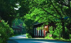Billnäs m.visitraseborg.com Carl Billsten founded Billnäs ironworks in 1641