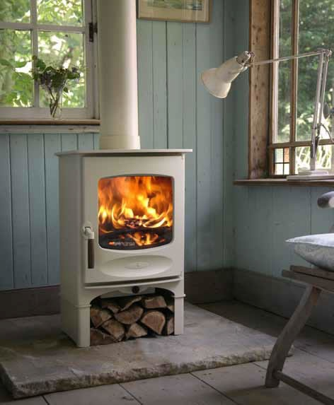 Corner Wood Burning Stove Functional And Interior: 77 Best Images About Fireplaces On Pinterest