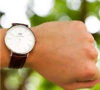 #AmazonCA #AmazonCanada: $143.58 Daniel Wellington 0109DW Bristol Wrist Watch http://www.lavahotdeals.com/ca/cheap/143-58-daniel-wellington-0109dw-bristol-wrist-watch/80922