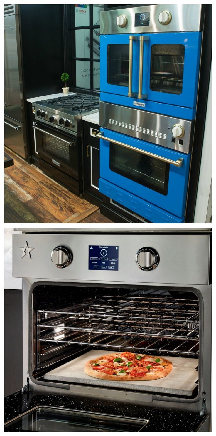 17 Best Bluestar S New Electric Wall Oven Images On