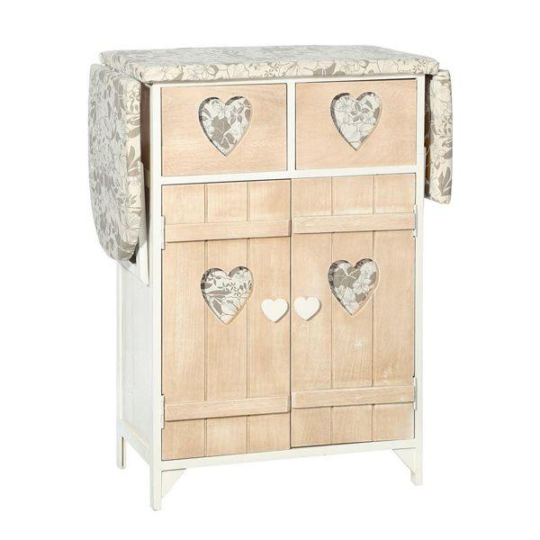 M s de 25 ideas incre bles sobre mueble planchador en - Mueble tabla planchar ...
